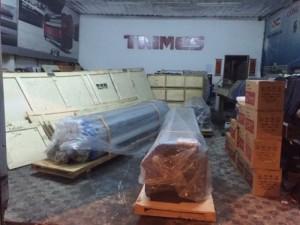 Máy in kỹ thuật số khổ lớn TAIMES T5