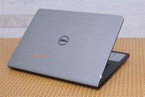 """Laptop Dell 14"""" core i5 5200U mã 5448 chính hãng"""