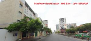 Bán Nhà Căn Góc 2 Mặt tiền đường Nguyễn Đình...