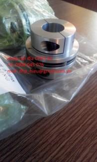 Coupling encoder, coupling servo, coupling motor enocder