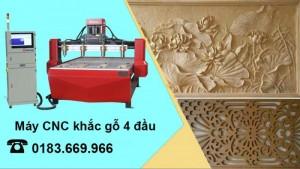 Máy khắc gỗ