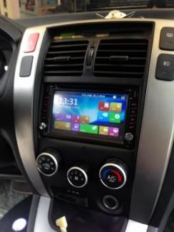 DVD GPS dùng cho các loại xe