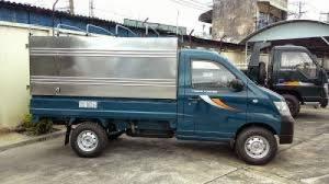 Xe tải nhẹ máy xăng 900kg, 990kg trả góp vay 80%, khuyến mãi 100% lệ phí trước bạ tháng 6