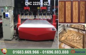 máy chạm khắc gỗ