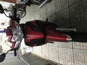 Bán Honda Blade 110 mới, biển số 90000 TP HCM, dáng trẻ trung