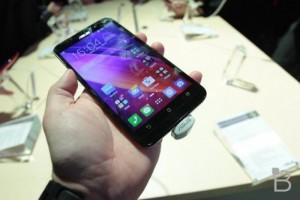 Điện thoại asus zenfone go 5in chính hãng cấu hình khủng