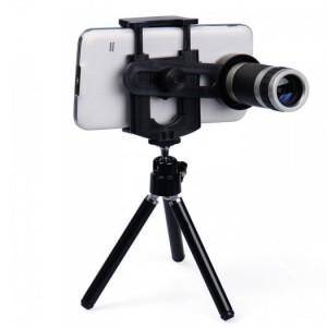 Lens 8x đa năng cho điện thoại