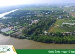 Đất thành phố Tân An
