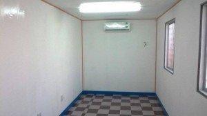 Container văn phòng 20,40 feet giá rẻ