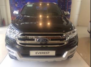 Khuyến Mãi Cực Hot Tháng 3: Chỉ Từ 1,185 Tỷ bạn đã sở hữu chiếc Ford Everest Trend!