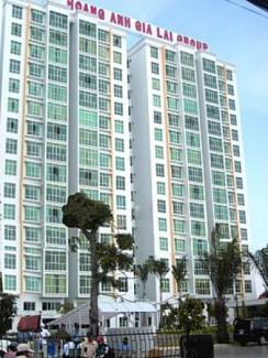 Căn hộ Hoàng Anh Gia Lai 142m2 Tạ Quang Bửu...