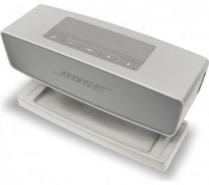 Loa Bose SoundLink Mini II (trắng) Sang Trọng Và Chất Lượng