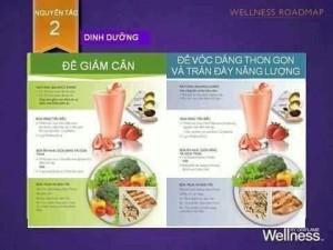 Wellness sản phẩm nhập khẩu Thụy Điển