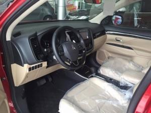 Mitsubishi Outlander 2017, tại hà nội,  giá ưu đãi, hỗ trợ trả góp.