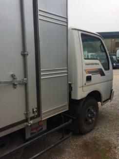 Chuyên cung cấp xe KIA Frontier 125, 140 nâng tải K165S 2 tấn 4