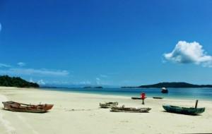 Tour Cô Tô - Thiên đường biển đảo 3N2Đ (thứ 6 hàng tuần)