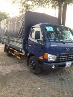 Hyundai HD99 Đô Thành 6,5t có xe giao ngay...