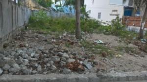 Cần bán mảnh đất gần biển 50 mét tại tp Nha Trang