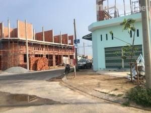Đất nền dự án huyện củ chi, đã có sổ, góp 8 tháng 0% ls, 490tr/100m2