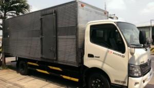 HINO XZU730 tải trọng 5T