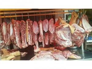 Bò tơ đang ưa chuộng trong thị trường ạ!