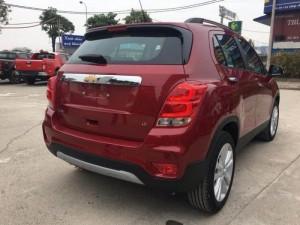 Chevrolet Trax nhập khẩu nguyên chiếc, giá thỏa thuận, khuyến mại cực sốc