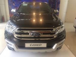 Bán Ford Everest Giá Tốt - Hốt hàng ngay!