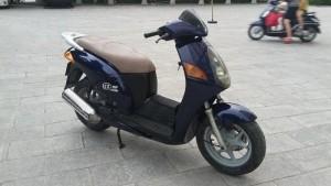 Honda @ A.móc (A còng)150 màu xanh đen bstp...