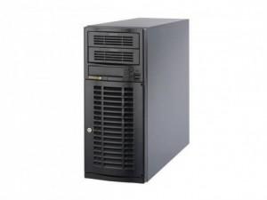 Máy chủ supermicro usa cse-733t-500b chất lượng và giá thành thấp