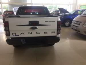 Ford Ranger: Dòng Xe Bán Tải Số 1 Tại Việt Nam - Sài Gòn Ford giá tốt, mua ngay! Giao xe tận nhà!