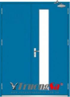 Chuyên cung cấp cửa thép chống cháy ,cửa gỗ chống cháy cho công trình lớn nhỏ