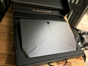 Dell Alienware, i7 4720HQ, 16G, 1T, GTX970, 17,3in, Full box, giá rẻ