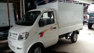 Bán xe tải nhẹ TMT 900 kg, xe tải nhỏ Cửu...