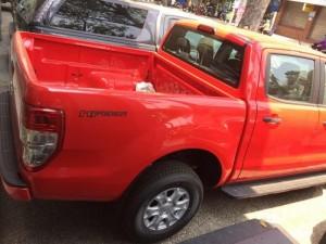 Xe Ford Ranger Xls At Giá Tốt  - Hỗ Trợ Vay  Các Tỉnh, Thủ Tục Gọn Lẹ, Lãi Suất Ưu Đãi, Gọi Ngay!