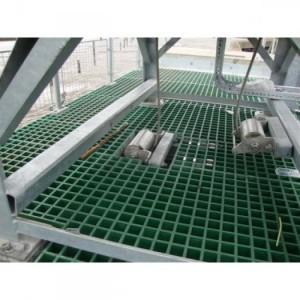 Tấm sàn kháng hóa chất frp composite, frp rồng xanh, bán tám sàn frp nhựa resin
