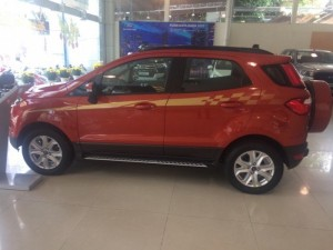 Ford Ecosport Trend SUV Giá Tốt - Xe giao...