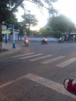 Bán đất Mặt tiền đường  Lý Thường Kiệt, TT Phố Cổ Hội An