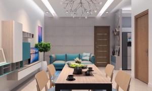 Căn Hộ Giá sốc Nhất khu vực ở quận Bình Tân chỉ 16tr/m2