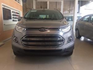 Mua Ford Ecosport giá rẻ tại TPHCM, hỗ trợ...