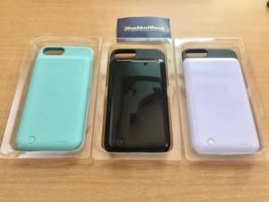 Sạc Không Dây Cho IPhone 7 Plus ,7PS Mẫu Mới...