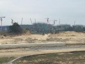 Đất ven biển Đà Nẵng, Hội An – cơ hội đầu tư...