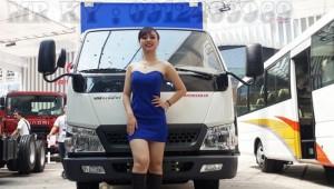 Xe tải iz49 hyundai đô thành tải trọng 2,4 tấn