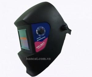 Mũ hàn tự động Tyno Xuất xứ: TYNO  Model: TN01.01  Chất liệu: PP  Trọng: 5G