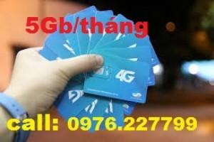Sim 3G/4G Viettel mua 1 lần dùng 1 năm (không cần nạp tiền hàng tháng)