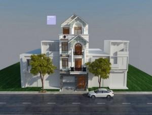 Đơn giá thiết kế nhà và biệt thự