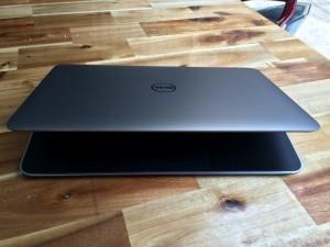 Laptop XPS L321X, i5, 4G, ssd 128G, 13,3in, zin100%, giá rẻ
