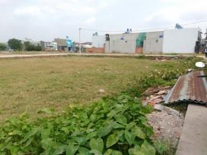 Cần bán đất nền có thổ cư đường VÕ VĂN VÂN đã đóng thuế