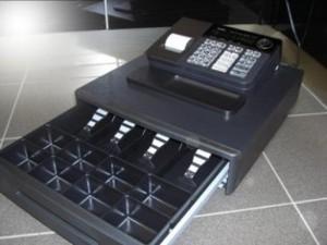 Cung cấp máy tính tiền cho căn tin tại Trà Vinh-Cần Thơ
