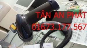 Cung cấp máy quét mã vạch giá rẻ cho tạp hóa tại Trà Vinh-Cần Thơ