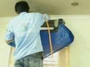 Vệ sinh bảo trì lấp đặt máy lạnh giá rẻ